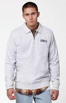 The Hundreds Woodson Polo Sweatshirt