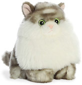 Aurora World 7'' Dumpling Tabby Cat Plush Toy