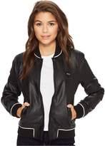 RVCA Slow Jam Jacket Women's Coat