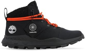 Raeburn X Timberland Raeburn X Tbl Brooklyn Fabric Sneakers