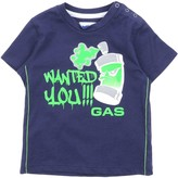 Gas Jeans T-shirts - Item 37988434
