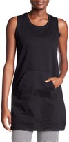 Central Park West French Terry Tunic