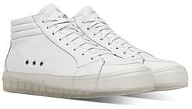P448 Women's Inner-Zipper Sneakers