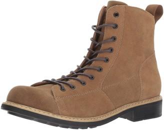 G Star Men's Roofer Khaki Fashion Boot 46 Regular EU (13 US)