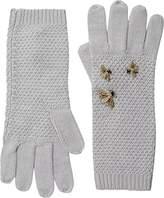 BCBGMAXAZRIA Women's The Bees Knees Gloves