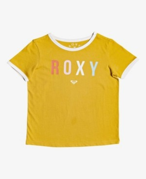 Roxy Toddler Girls Come Alive B Tee