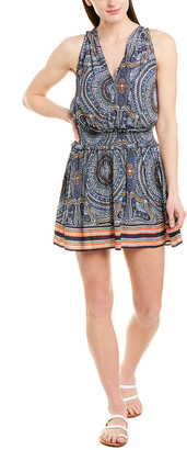Ramy Brook Dorothy Mini Dress