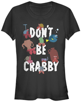 Fifth Sun Finding Dory 'Don't Be Crabby' Tee - Juniors