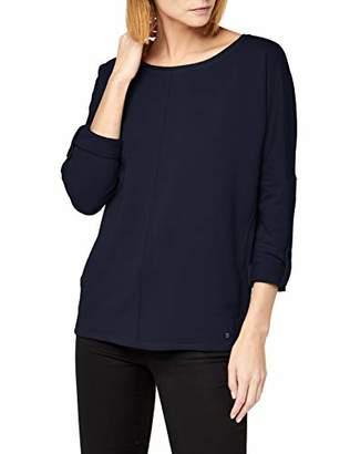 Cecil Women's Valentina 311654 Longsleeve T-Shirt,M