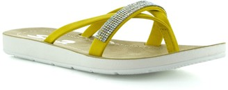 Seven7 Bondi Women's Flip Flop Sandals
