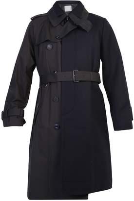 Sacai Trench Coat