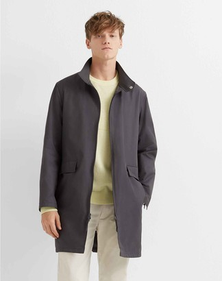 Club Monaco Lightweight Mac Jacket