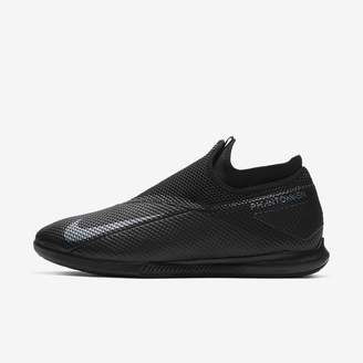 Nike Indoor/Court Soccer Shoe Phantom Vision 2 Academy Dynamic Fit IC