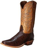 Nocona Boots Men's Caiman L Toe Western Boot