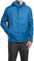White Sierra Cloudburst Trabagon Rain Jacket - Waterproof (For Men)