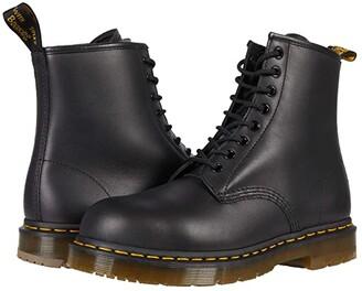 Dr. Martens Work 1460 SR ST (Black Industrial) Boots