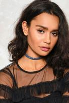 Nasty Gal nastygal When You Tell Me That You Love Me Star Choker