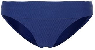 Heidi Klein Core textured bikini bottoms