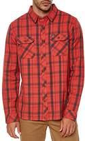 O'Neill Men's Carpenter Long Sleeve Button up Shirt