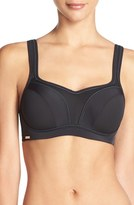 Chantelle Women's Underwire Sports Bra
