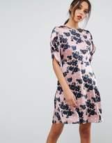 Essentiel Antwerp Olapola Short Sleeved Dress