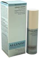 Algenist Women's 1Oz Genius White Concentrated Brightening Essence Serum