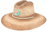 Peter Grimm Jago Straw Hat