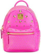 MCM mini Stark Special backpack - women - Leather - One Size
