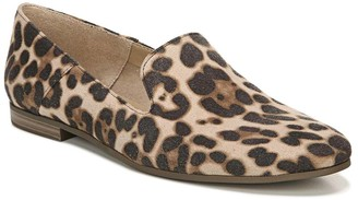 Soul Naturalizer Janelle Cheetah Loafer - Wide Width Available