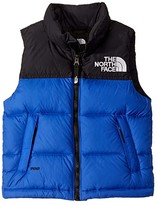 The North Face Kids 1996 Retro Neptse Down Vest (Little Kids/Big Kids) (TNF Blue) Kid's Vest