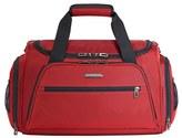 Briggs & Riley Men's 'Transcend' Duffel Bag - Red