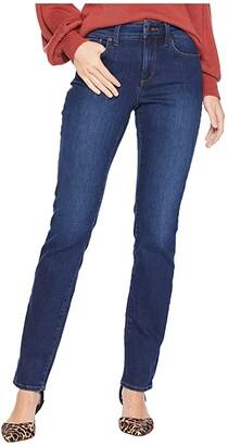 NYDJ Sheri Slim in Cooper (Cooper) Women's Jeans