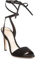 Loeffler Randall 'Ellie' Lace-Up Sandal (Women)
