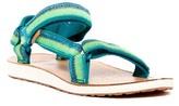 Teva Original Universal Ombre Platform Sandal