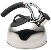 OXO Good Grips Uplift Teakettle, Polished Stainless Steel
