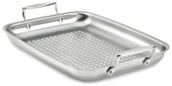 All-Clad Stainless Steel Outdoor Roaster