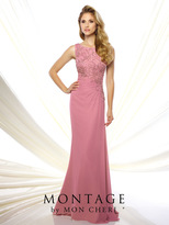 Montage by Mon Cheri - 116947 Dress