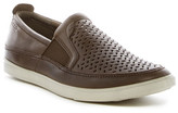 Ecco Collin Classic Perf Slip-On Sneaker