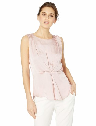 Nic+Zoe Women's Destination Cinched Tank
