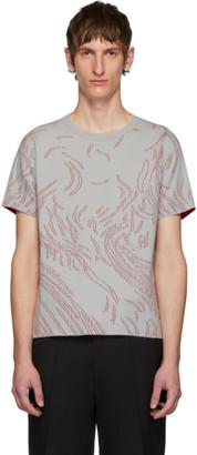 Namacheko Grey Nyas T-Shirt
