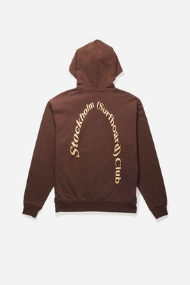Saturdays NYC Bjorn Hoodie