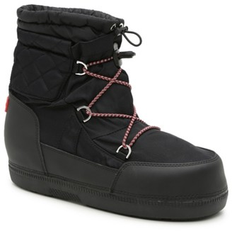 Hunter Original Quilted Snow Boot