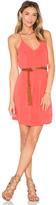 Michael Stars Cami Tank Dress
