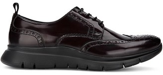Kenneth Cole Trent Brogue Oxford Sneakers