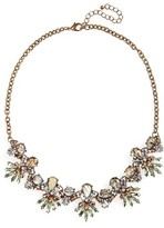 Sole Society Women's Crystal Statement Choker