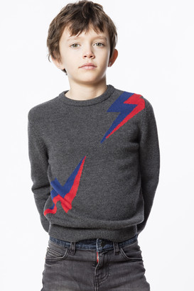 Zadig & Voltaire Chris Sweater