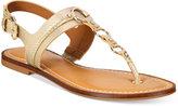 Aldo Edden Flat Sandals