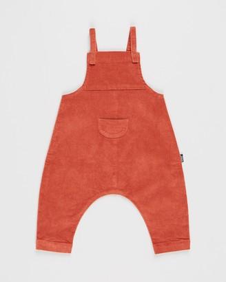 Bonds Baby Cord Overalls - Babies