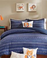 Ink+ivy INK+IVY Kids Oliver 4-Pc. Full/Queen Comforter Set