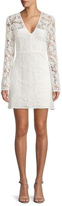 Style Stalker Stylestalker Eryn Long-Sleeve Dress